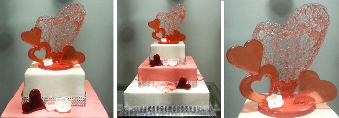 Wedding Cakes | Groom Cakes